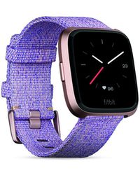 Fitbit - Versa Special Edition - Lyst