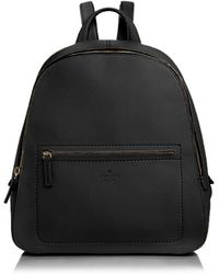 Kate Spade - Layden Street Izzy Leather Backpack - Lyst