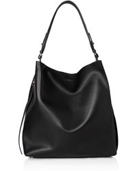 AllSaints - Paradise North South Tote - Lyst