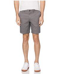 Original Penguin - P55 Regular Fit Chino Shorts - Lyst
