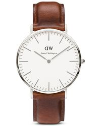 Daniel Wellington - 40mm - Lyst