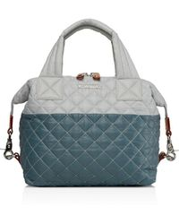MZ Wallace - Small Sutton Bag - Lyst