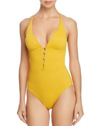 Red Carter - Cali Chic One Piece Swimsuit - Lyst