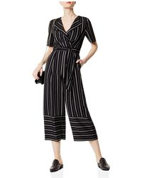Karen Millen - Soft Tailored Jumpsuit - Lyst