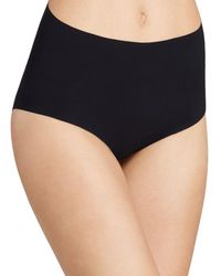 Commando - Better Than Bare High-rise Seamless Bikini - Lyst