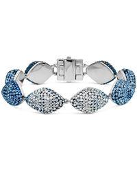 Atelier Swarovski - Moselle Bracelet - Lyst