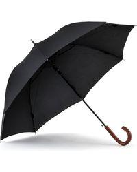 Shedrain - Windpro® Vented Auto Open Stick Umbrella - Lyst
