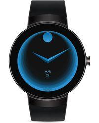 Movado - Movado Connect Smart Watch, 44.5mm - Lyst