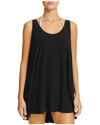 460f8788e3 Magicsuit - Cutout Back Dress Swim Cover-up - Lyst