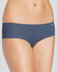 Calvin Klein - D3429 Invisibles Hipster Panty (speakeasy S) - Lyst