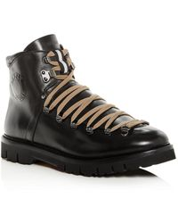 Bally - Men's Chack Leather Boots - Lyst