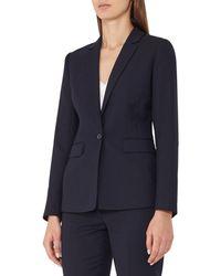 Reiss - Faulkner Tailored Jacket - Lyst