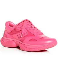 Tory Sport - Molded Lace Up Trainers - Lyst