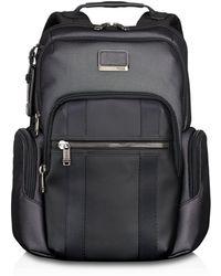Tumi | Alpha Bravo Nellis Backpack | Lyst