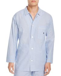 Polo Ralph Lauren - Andrew Stripe Lounge Top - Lyst