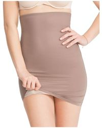 Spanx - Two-timing Reversible Half Slip - Lyst