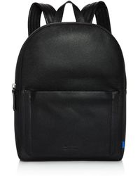Uri Minkoff - Leather Barrow Backpack - Lyst