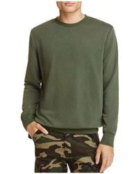 UNIFORM - Crewneck Sweatshirt - Lyst