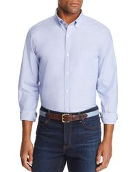 Vineyard Vines - Vineayrd Vines End On End Classic Fit Button-down Shirt - Lyst
