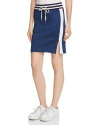 Pam & Gela - Track Pencil Skirt - Lyst