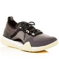 f0b732386 adidas By Stella McCartney - Women s Pureboost X Tr 3.0 Lace Up Sneakers -  Lyst