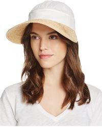 Gottex | Regatta Hat & Visor | Lyst