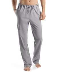 Hanro - Night And Day Knit Lounge Trousers - Lyst