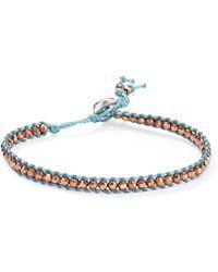 Chan Luu - Beaded Bracelet - Lyst
