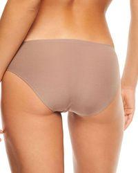 Chantelle - Soft Stretch One-size Bikini - Lyst