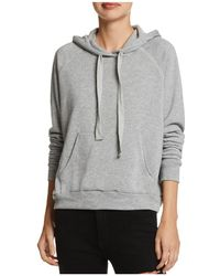 Project Social T - Bobbie Hooded Sweatshirt - Lyst