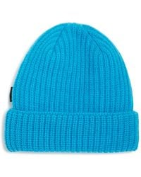 Paul Smith | Ribbed Lambswool Hat | Lyst