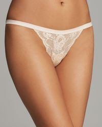 Cosabella - Never Say Never G-string - Lyst