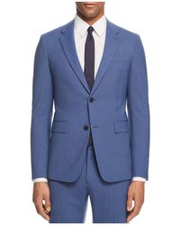 Theory   Chambers Slim Fit Suit Separate Sport Coat   Lyst