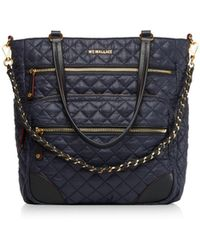 MZ Wallace - Crosby Tote - Lyst