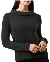 Hobbs | Audrey Roll-neck Sweater | Lyst