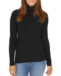 Sanctuary - Turtleneck Top - Lyst