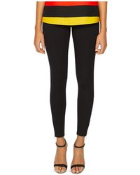 Ted Baker - Fioni Western Skinny Jeans In Black - Lyst