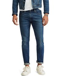 Polo Ralph Lauren - Varick Slim-fit Warwick-wash Jeans - Lyst