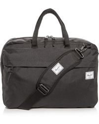 Herschel Supply Co. - Sandford Briefcase - Lyst