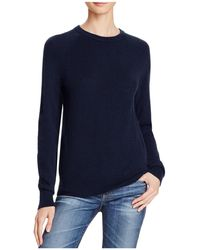 Equipment - Sloane Cashmere Sweater - Lyst