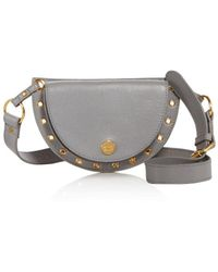 See By Chloé | Kriss Convertible Suede And Leather Belt Bag | Lyst
