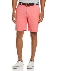 Vineyard Vines - Breaker Stretch Cotton Shorts - Lyst