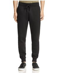 UNIFORM - Fleece Joggers - Lyst