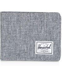 Herschel Supply Co. - Roy Bi-fold Wallet - Lyst
