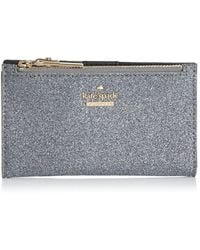 Kate Spade - Kate Spade Burgess Court Mikey Card Case - Lyst