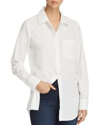 Parker Smith - Charlie Button - Down Shirt - Lyst