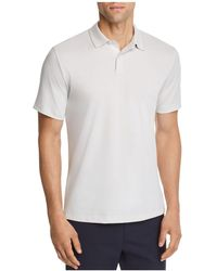 Theory - Standard Tipped Regular Fit Polo Shirt - Lyst