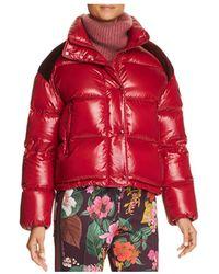 Moncler - Chouette Jacket - Lyst