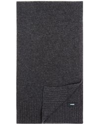 Vince - Boiled Cashmere Scarf - Lyst