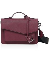 Botkier - Cobble Hill Leather Crossbody - Lyst
